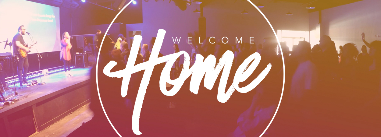 Welcome home web2
