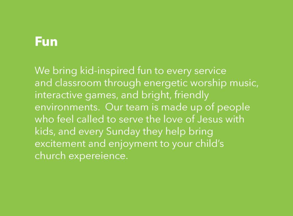 Kids – City Hills Church